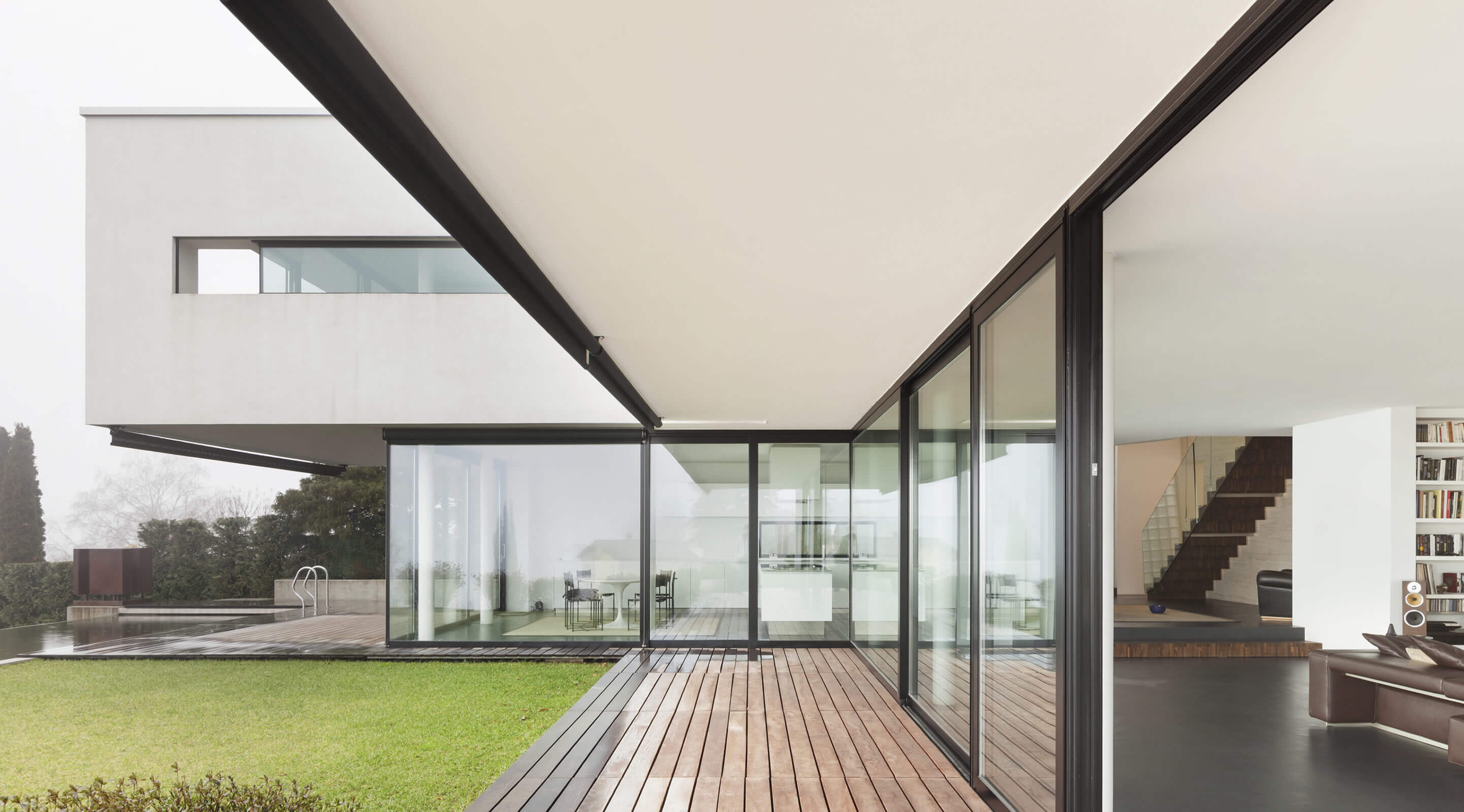Concrete homes: Are they back in fashion? | Insights from HomeProtect