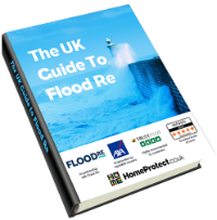 Guide to Flood Re by HomeProtect home insurance