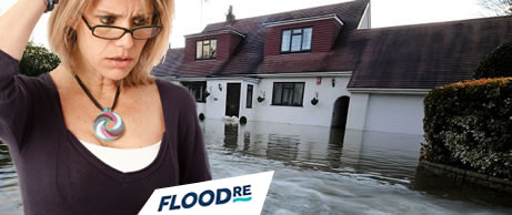 Flood Re eligibility: Who can benefit from the scheme?