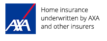 Underwritten by AXA Insurance