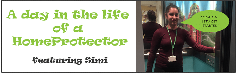A day in the life of Simi, Contact Centre Executive