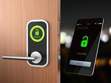 Smart locks for your Airbnb property