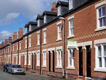 Insuring Victorian terraced houses