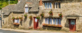 Holiday cottage insurance