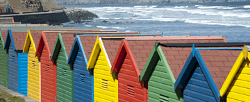 Where to buy a holiday home UK