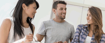 Advantages and disadvantages of letting to students