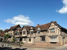 Tudor and Elizabethan properties