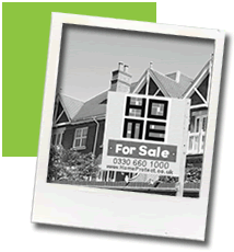 empty home sale