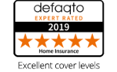 5 Star Defaqto rated