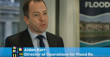 Flood Re And Flood Insurance In The UK