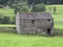 What does a barn conversion cost?