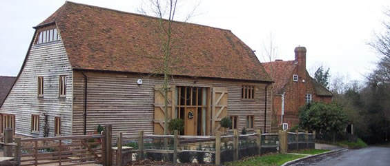 Costing a Barn Conversion