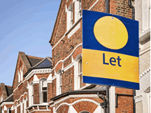 buy to let landlord insurance