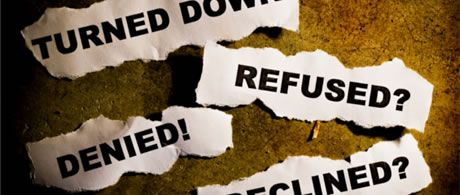 What To Do If You Have Been Refused Home Insurance