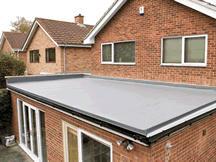 The 11 Flat Roof Problems To Watch Out For