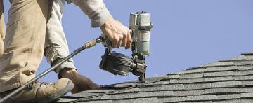 Flat roof maintenance