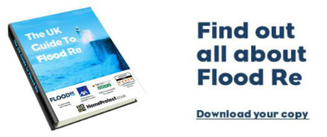 What is Flood Re? The UK Guide to Flood Re reveals all
