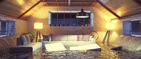 Flood Re makes insurance cover for at-risk homes affordable
