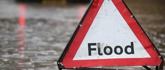 Flood risk and property value