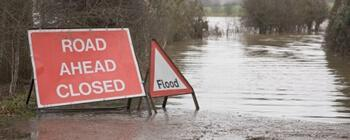 3.5 million UK residential properties at risk of flooding