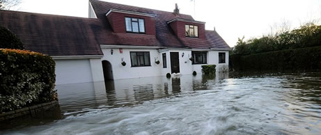 Are you eligible for a Flood Re policy?