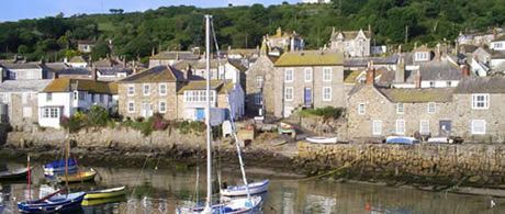 Second Home Referendum In St Ives