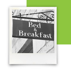 Legal issues of running a bed & breakfast