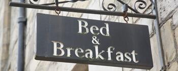 Legal issues of running a B&B