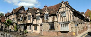 maintaining a listed building