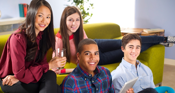 Advice for students in rented accommodation