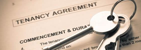Landlords subject to new government regulations