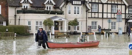 Flood Re Successfully Secures £2.1bn In Remaining Funds To Launch
