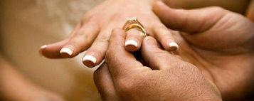 Wedding ring insurance