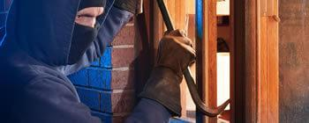 Prevent burglary at your home